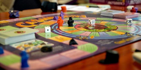 現金流遊戲脫離老鼠賽跑財務自由